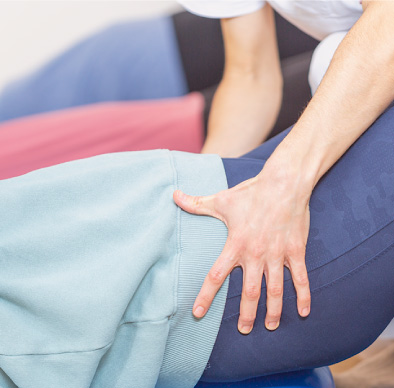 fisioterapia uroginecologica o suelo pelvico