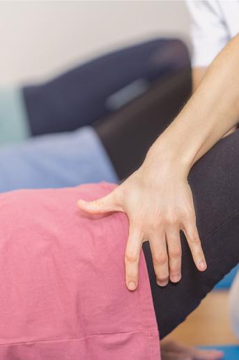 recuperacion post-parto suelo pelvico